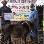 India Qurbani distribution 2020
