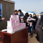 Syria: Winter Milk powder: January 2020-1