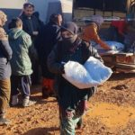 Syria: Winter Blanket: January 2020-1
